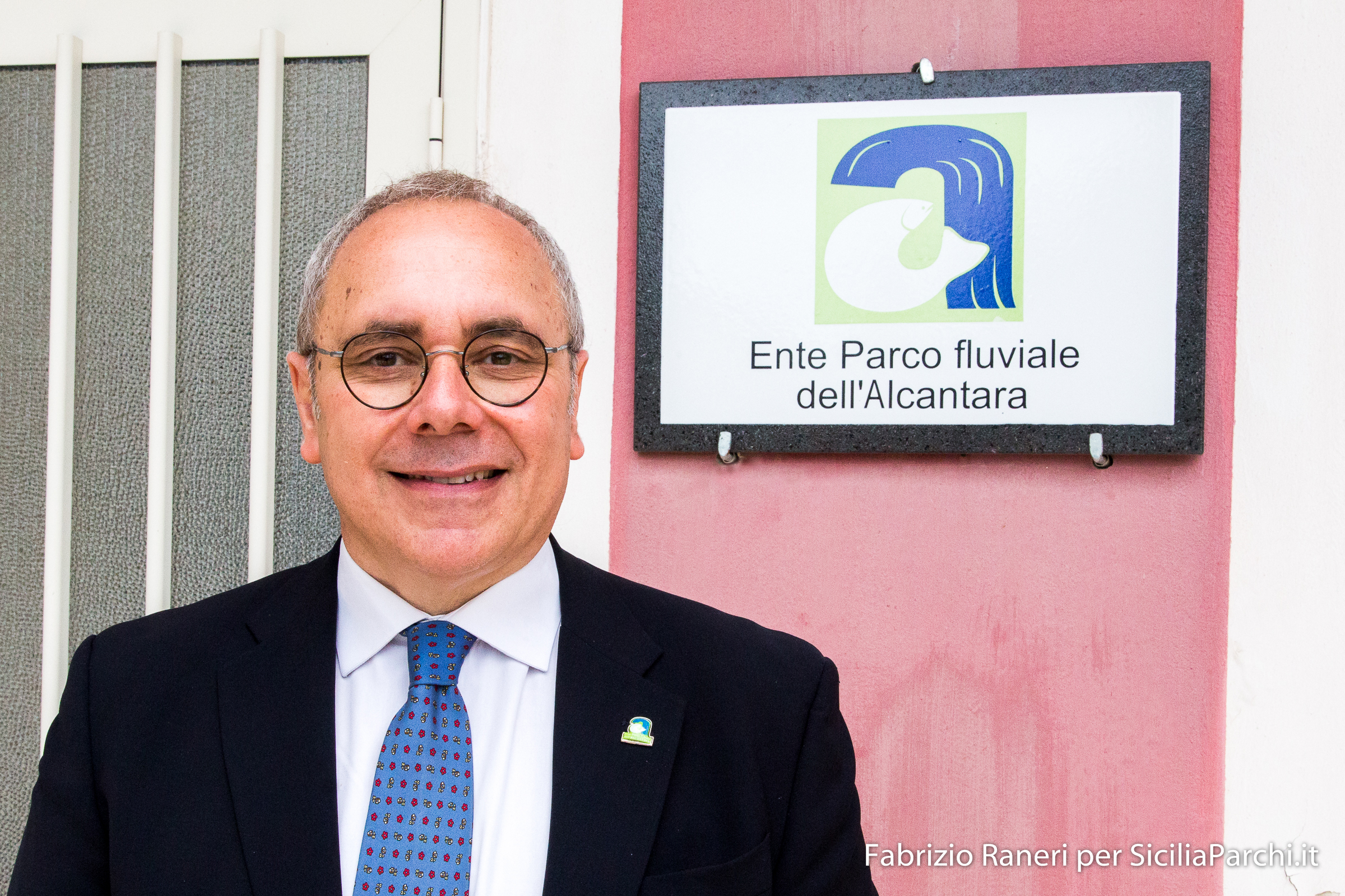 Insediamento Presidente Parco Alcantara – Giuseppe Arena-4