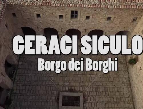 Borghi d'Italia, vota Geraci Siculo