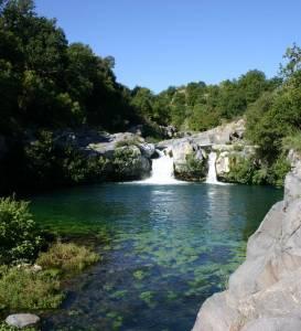 Parco Fluviale dell'Alcantara - Gurne Passerella