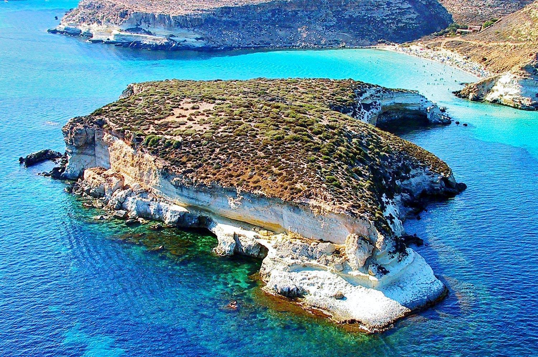 Riserva Naturale di Lampedusa