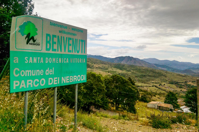Santa Domenica - Parco dei Nebrodi