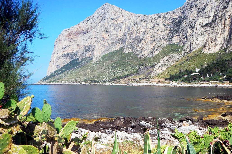 Riserva Naturale Capo Gallo