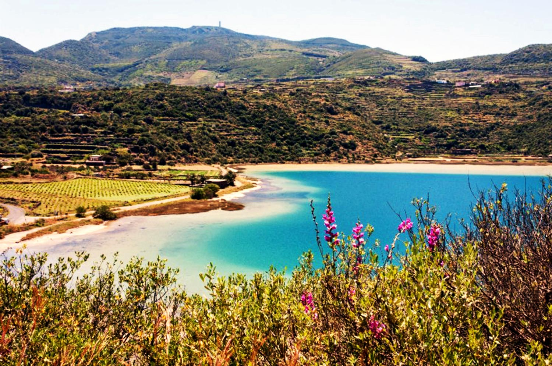 Riserva naturale di Pantelleria - Trapani