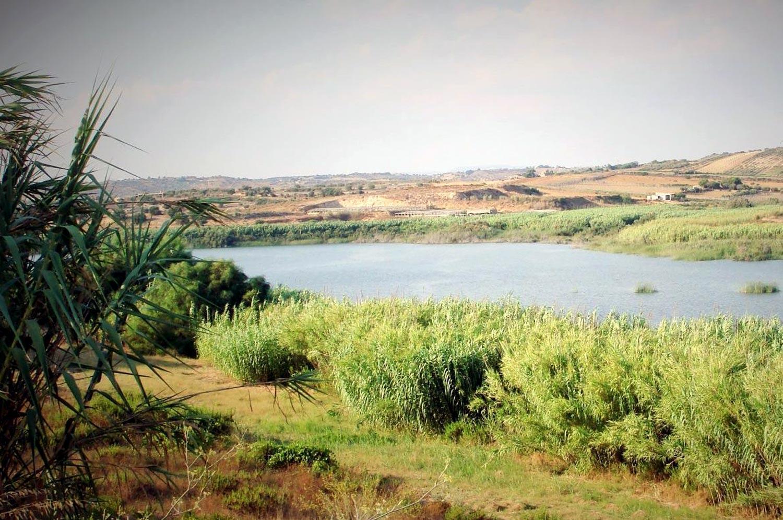 Riserva Naturale Biviere di Gela