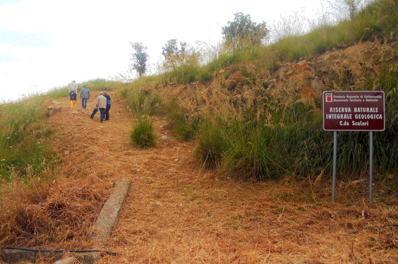 Riserva Naturale Contrada Scaleri