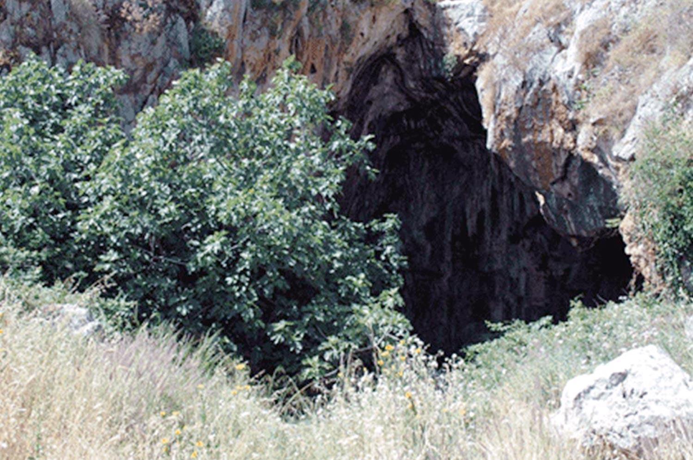 Riserva Naturale Grotta Molara