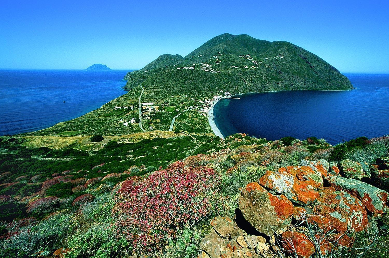 Riserva Naturale Isola di Filicudi