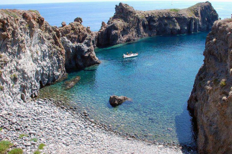 Riserva Naturale Isola di Panarea