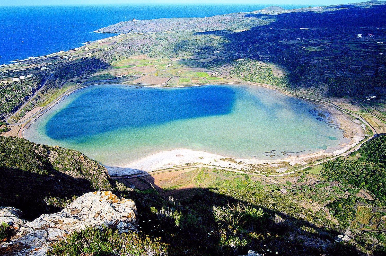 Riserva Naturale Isola di Pantelleria