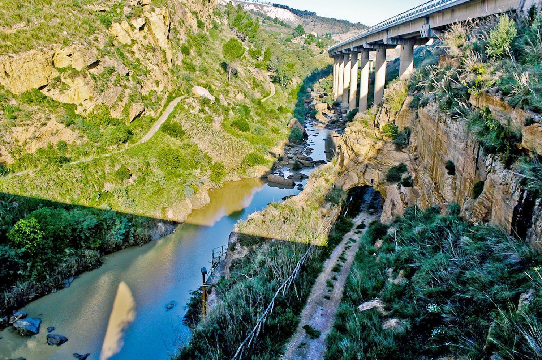 RIserva Naturale Monte Capodarso