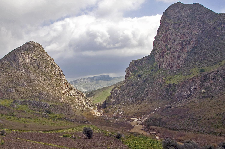 Riserva Naturale di Monte Conca