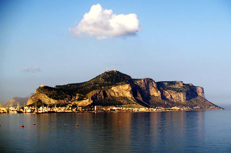 Riserva Naturale di Monte Pellegrino