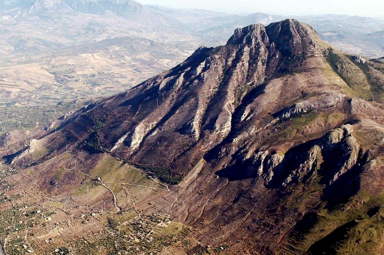 Riserva Naturale di Monte San Calogero