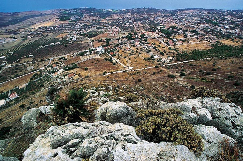 Riserva Naturale di San Calogero