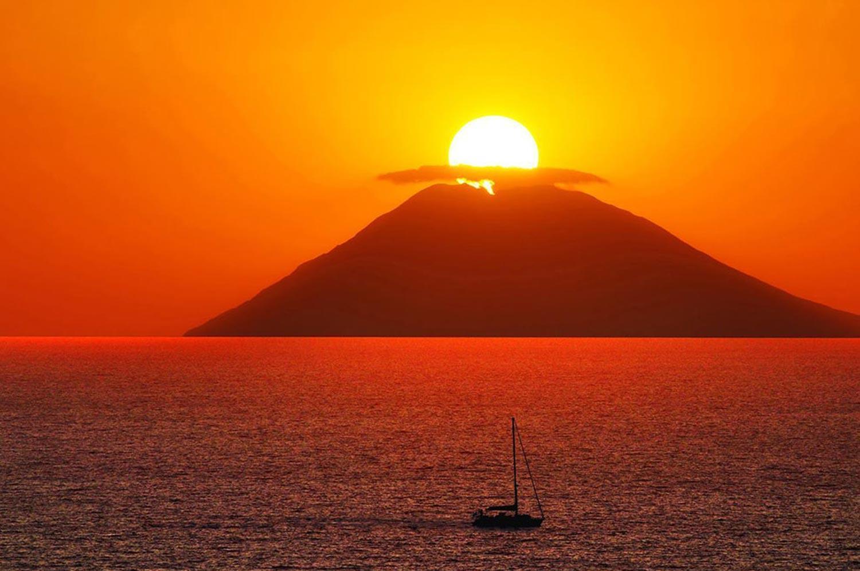Riserva Naturale Isola di Stromboli